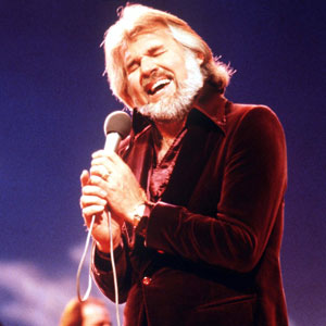 Kenny Rogers 2011 Show