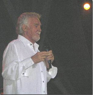Show Kenny Rogers 2011