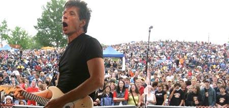 2011 Kenny Shields Show