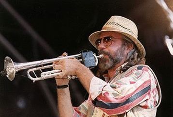 Kenny Werner Quintet 2011