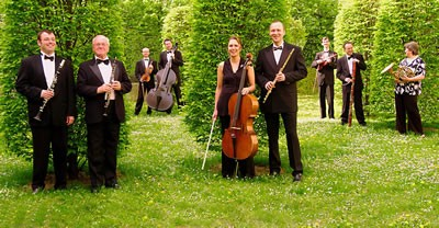 Kentucky Center Chamber Players 2011