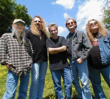 Tickets Kentucky Headhunters Show