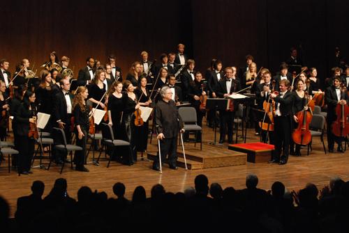 Kentucky Symphony Owenton KY