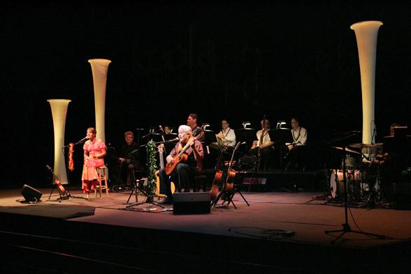 Concert Keola Beamer