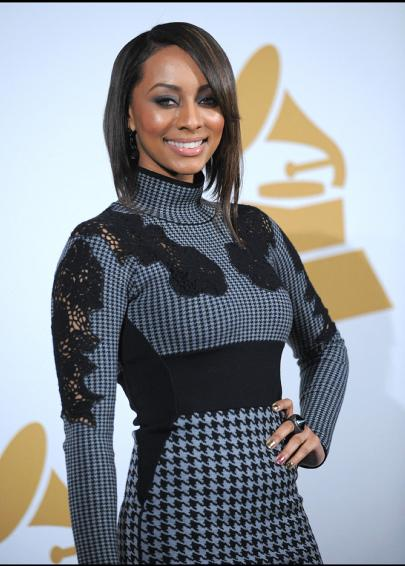 Keri Hilson Monroe Civic Center Arena Tickets