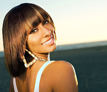 Keri Hilson Tour Dates 2011