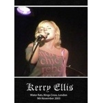 Kerry Ellis Royal Albert Hall Tickets