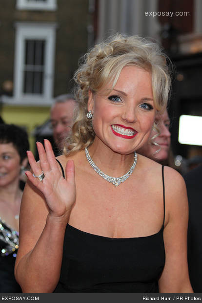 Kerry Ellis 2011 Dates