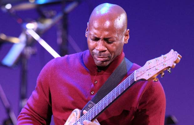 Kevin Eubanks 2011