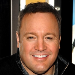 Kevin James Atlantic City