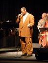 2011 Kevin Mahogany Show