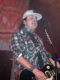 Kevin Rudolf Tickets Mr Smalls Theater
