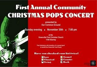 Keyboard Pops Concert Joliet