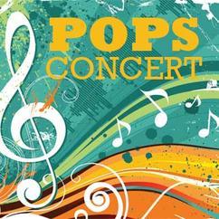 Keyboard Pops Concert Tickets