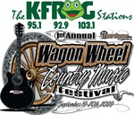 2011 Kfrg Wagon Wheel Country Music Festival