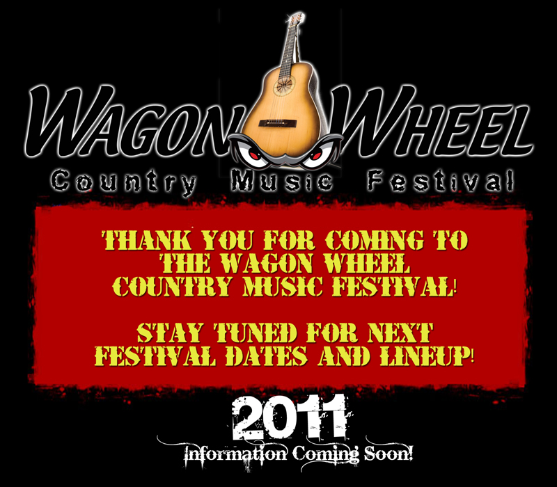 Tickets Kfrg Wagon Wheel Country Music Festival