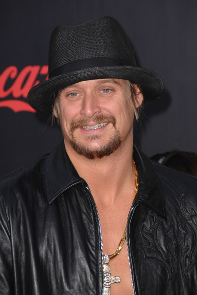 2011 Kid Rock Dates