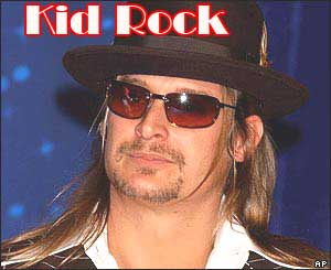 Tickets Show Kid Rock