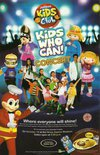 Kids Club Live Tickets Freedom Hill Amphitheatre