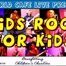 Kidz Rock Tickets The Recher Theatre