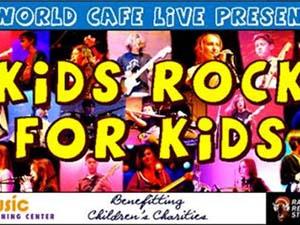 Kidz Rock Towson