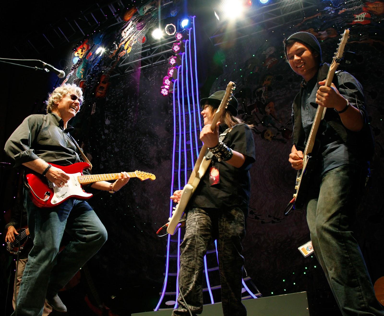 Kidz Rock 2011 Show