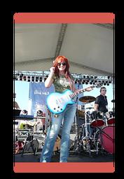 2011 Kiim Country Music Festival