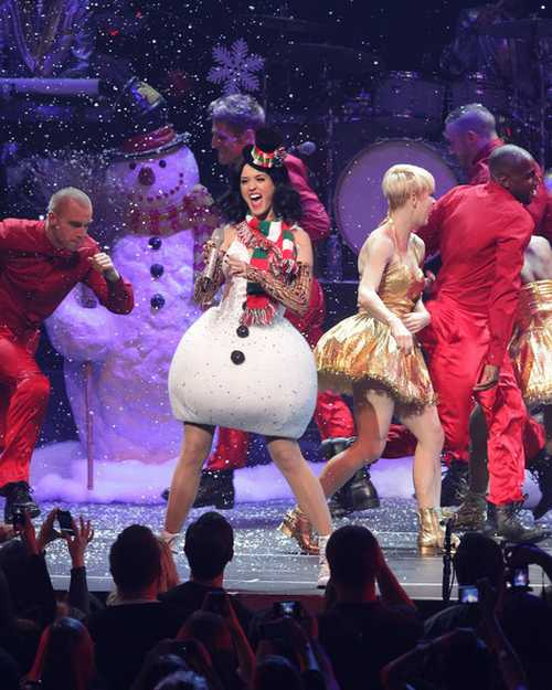 Kiis Jingle Ball 2011