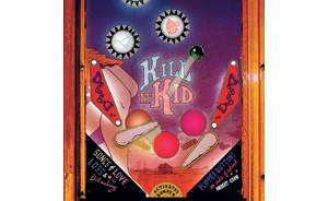 2011 Kill It Kid Dates Tour