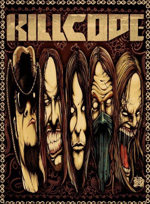 2011 Show Killcode