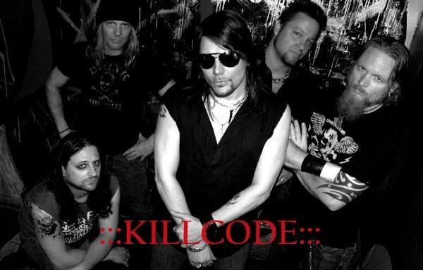 Killcode New York