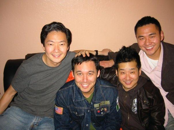 Kims Of Comedy Viejas Casino Dreamcatcher Lounge