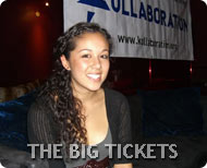 Kina Grannis Dallas TX