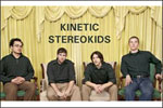 Kinetic Stereokids Tickets Chicago