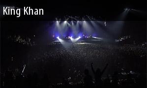 Concert King Khan