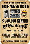 King Kurt Relentless Garage Tickets