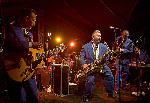 King Pleasure And The Biscuit Boys Arlington Arts Centre Tickets