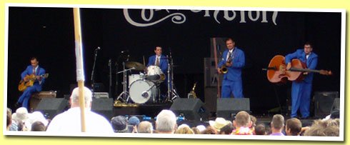 King Pleasure And The Biscuit Boys The Met Tickets