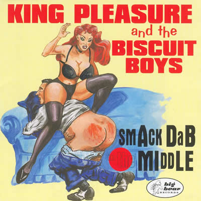 King Pleasure And The Biscuit Boys Tour Dates 2011
