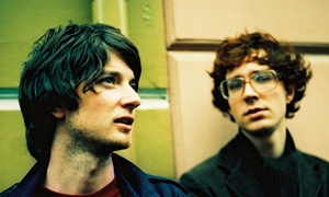 Kings Of Convenience Conservatorio Di Milano