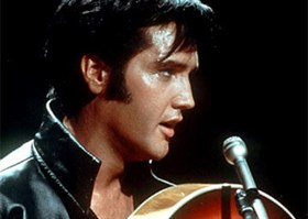 Kingsized Elvis Tickets Variety Playhouse