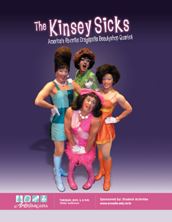 Kinsey Sicks Fort Lauderdale Tickets