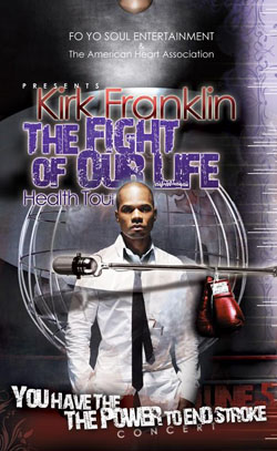 2011 Kirk Franklin
