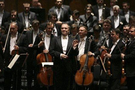 Kirov Orchestra Dates 2011 Tour
