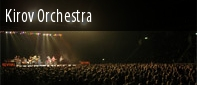 Tickets Kirov Orchestra Show