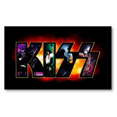 2011 Dates Kiss Tour