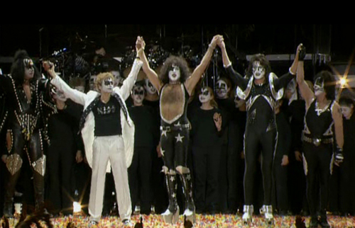 Kiss Tinley Park Tickets