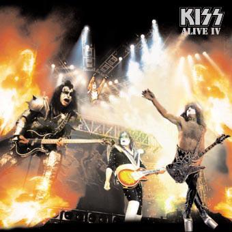 Kiss Show 2011
