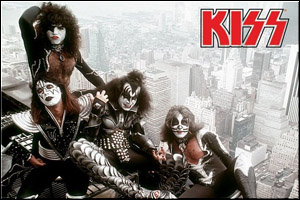 Tickets Kiss
