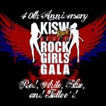 2011 Kisw Rock Girl Gala Show